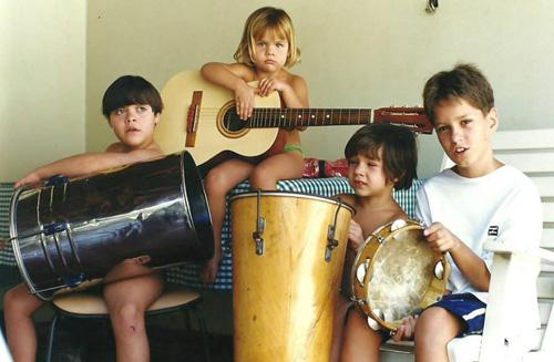 Foto História Dudu do Cavaco