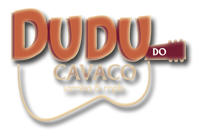Logomaca Dudu do Cavaco